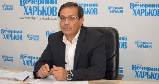Госпрому хотят вручить паспорт: видео