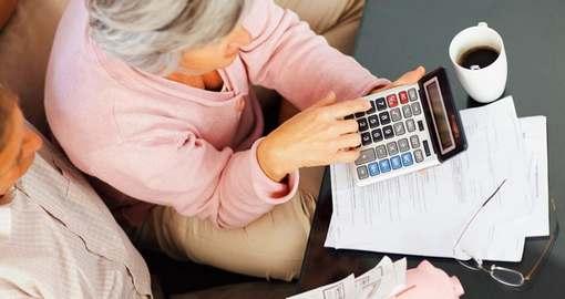 Кому повысили пенсию на 400 гривен: примеры расчетов