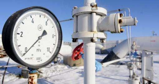 Газовщики грозятся оставить Харьковскую область без тепла