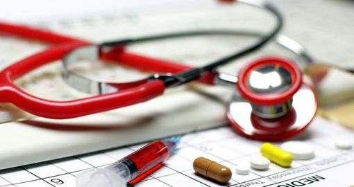 Харьковчане будут заключать договор с терапевтом
