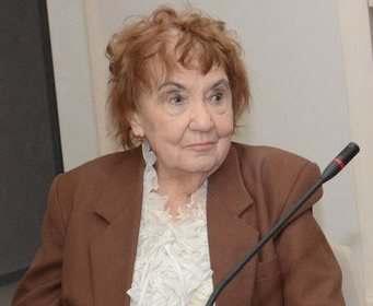 В Харькове умерла легендарный педагог, воспитавшая многих известных актеров