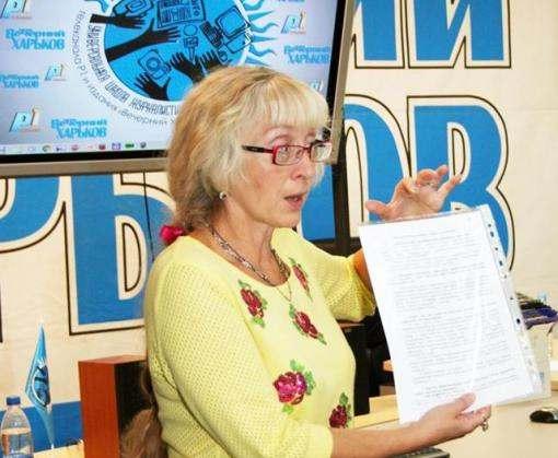 Универсальная школа журналистики телеканала Р1 и издания «Вечерний Харьков» проводит день открытых дверей
