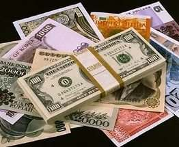 На что тратят деньги жители Украины, России, ЕС и США