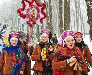 Как в Харькове собираются отпраздновать православное Рождество
