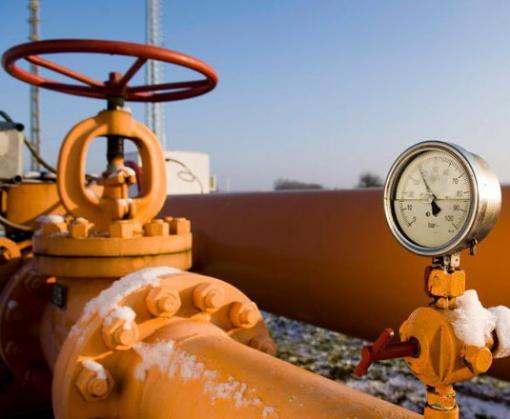 Сколько Украина смогла сэкономить на покупке европейского газа