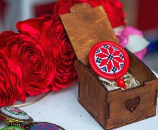 Этнические украшения можно носить ежедневно