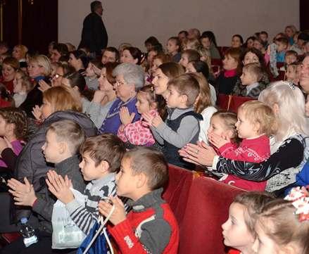 «Театр — не мода»: если ребенок почувствует фальшь, можно закрывать занавес
