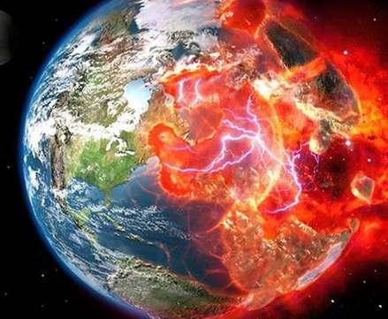 Земляне увидят рождение новой звезды