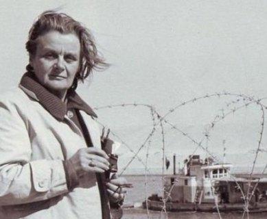 Умерла журналистка, первой сообщившая о начале Второй мировой войны