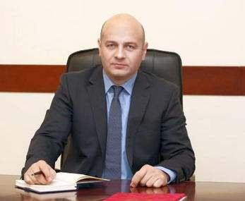 Назначен новый заместитель председателя Харьковской облгосадминистрации