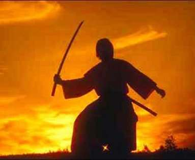 Искусство меча