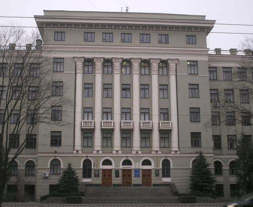 В харьковском медуниверситете пройдет Фестиваль молодежной науки