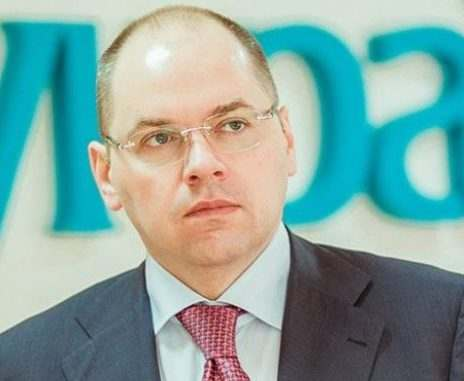 Петр Порошенко представил нового председателя Одесской облгосадминистрации