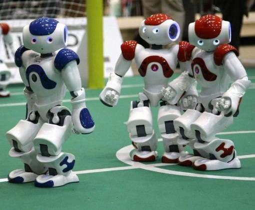 Евросоюз намерен урегулировать правовой статус роботов