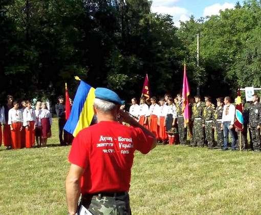 В Харькове создан совет по патриотическому воспитанию