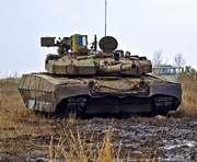 Украина начинает передачу Таиланду харьковских танков «Оплот»