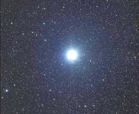 В небе появилась звезда Юрия Сакары
