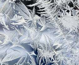 Погода в Харькове: грядут крещенские морозы