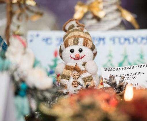 Фестиваль районного масштаба набирает обороты в Харькове
