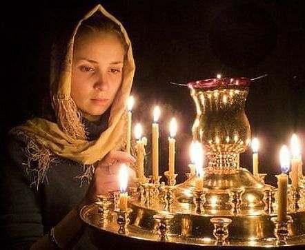 Православные христиане сегодня празднуют Крещенский сочельник