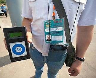 В Харьковской области введут электронный билет