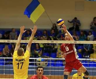 Украинская сборная дебютирует в Евролиге