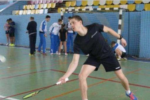 Чемпионат Харьковской области собрал всех звезд