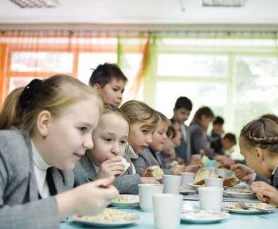 В Харькове утвердили стоимость питания в детсадах, школах и профтехучилищах