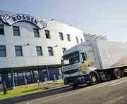 Roshen объявил об остановке фабрики в Липецке