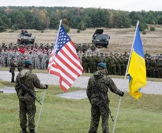 Верховная Рада разрешила ввести в Украину иностранные войска