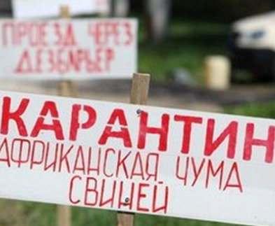 В Харькове объявлен карантин
