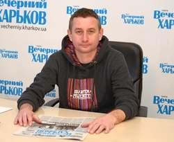 Сергей Жадан пишет книгу о Донбассе: видео