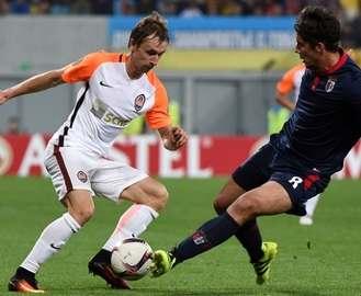 В Харьков возвращается большой футбол