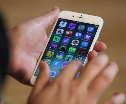 В iPhone 8 появится новая система защиты