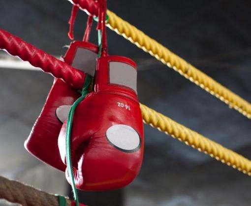 Харьков примет Чемпионат Европы по боксу среди мужчин