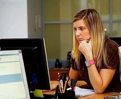 В центр занятости теперь можно записаться через интернет