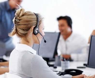 В харьковских админцентрах планируют открыть call-центр