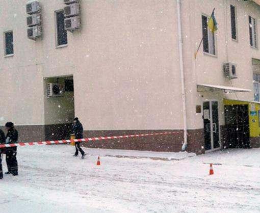 В Харькове минировали «Новосалтовский привоз»