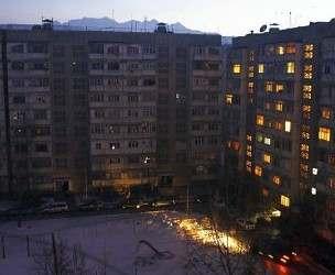 В Харьков могут вернуться веерные отключения света