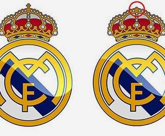 «Реал» изменил эмблему