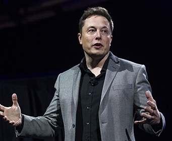 Илон Маск пробурит тоннель в Лос-Анджелесе
