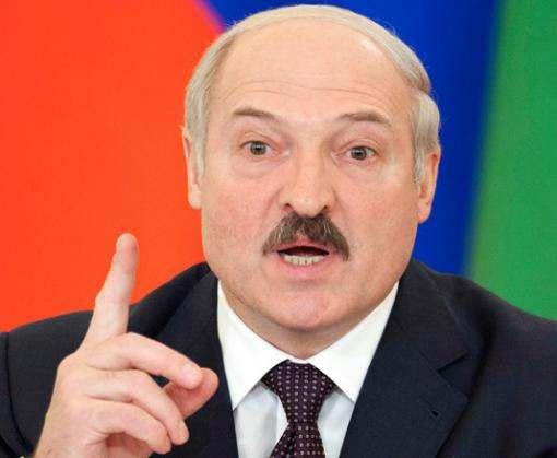 Александр Лукашенко сделал неожиданное заявление