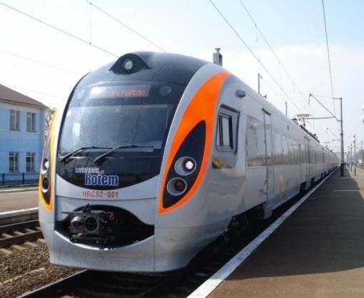 Назначен дополнительный поезд Харьков – Киев