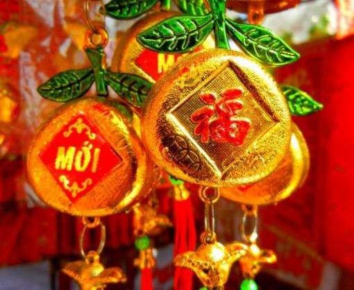 Сегодня наступит Новый год по восточному календарю