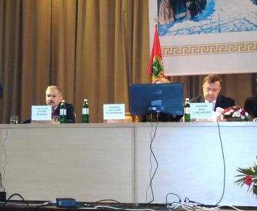В Харькове прошло заседание Ассамблеи ученых советов университета имени Каразина
