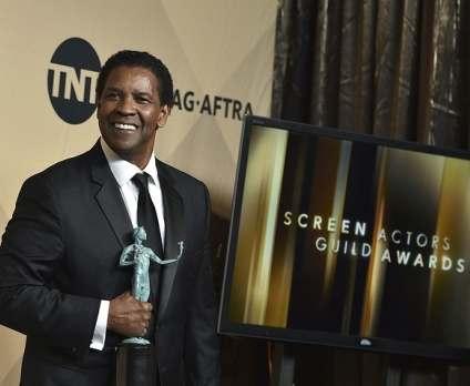 В Лос-Анджелесе названы лауреаты премии Гильдии киноактеров США
