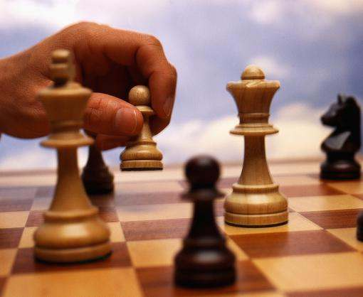 Харьковский шахматист занял седьмое место в Вейк-ан-Зее