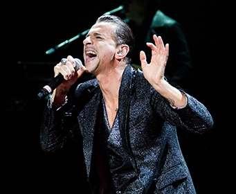 Depeche Mode назвали дату выхода нового альбома