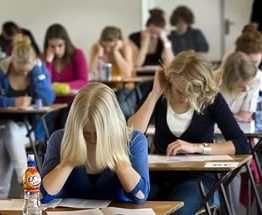 Более 70% выпускников решили «порепетировать» перед тестированием