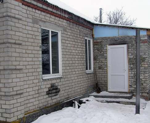 Ради тысячи гривен и водки в Харьковской области произошло убийство